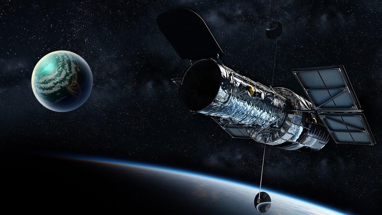 Hubble telescope से हम planet X को क्यों नहीं खोज सकते ...