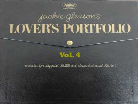 Jackie Gleason Lover´s Portfolio Vol 4 GMB