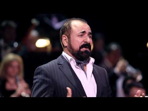 Peshmerga Symphony & Choral  by Dilshad Said (Full HD)