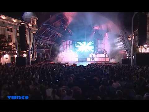 Santamaria - 10 Anos Ao Vivo no Porto - Quero-te Mais (Vídeo Oficial) (2008)из YouTube · Длительность: 3 мин41 с
