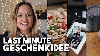 Last Minute Geschenkidee zu Weihnachten I Mellis Blog
