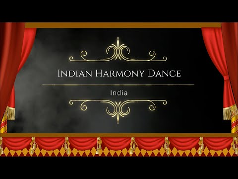 Indian Harmony Dance