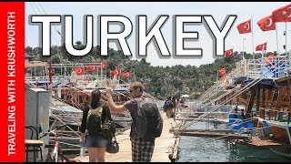 My top 5 places to visit in Turkey | Turkey tourism and travel guide