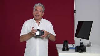 Tutorial fotografía 2 - Las cámaras Reflex