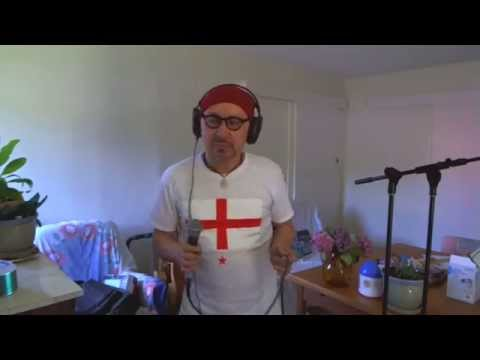 Solsbury Hill (Peter Gabriel) cover