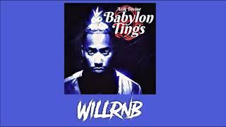 Arik Divine - Babylon Tings image