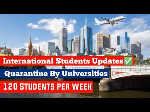 International Students Travel Australia✅   120 Students in week🇭🇲   Australia Flights💯
