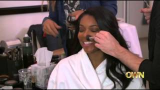 EP 103 Clip: Gabrielle Union talks with Chenoa and Kiyah -