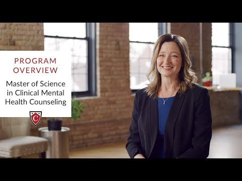 MS In Clinical Mental Health Counseling Program Overview| Capella University