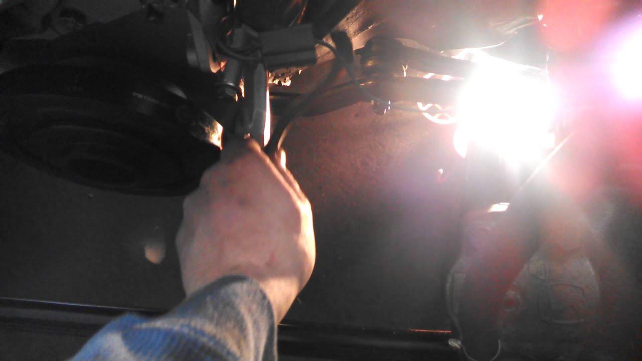 medium resolution of 1970 trans am starter wiring