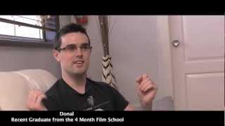 Testimonials Australian Film Base Film School .mov