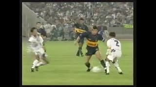 Video Diego Maradona en Boca Juniors (1995-1997) download MP3, 3GP, MP4, WEBM, AVI, FLV Juli 2018