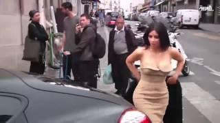 ليلة رعب عاشتها كرداشيان في باريس