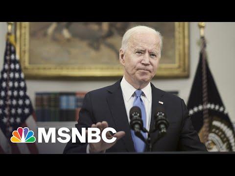 Steele: Democrats Must Learn The GOP Won't Give Biden A Win