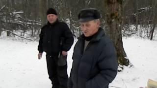 Лосьвіда. Аляксей Нікіцін(, 2016-11-05T21:35:25.000Z)