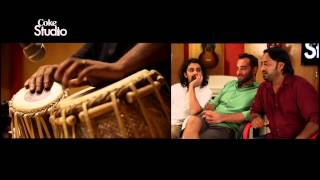 BTS, Abbas Ali Khan, Mujhay Baar Baar, Coke Studio Pakistan, Season 7, Episode 5