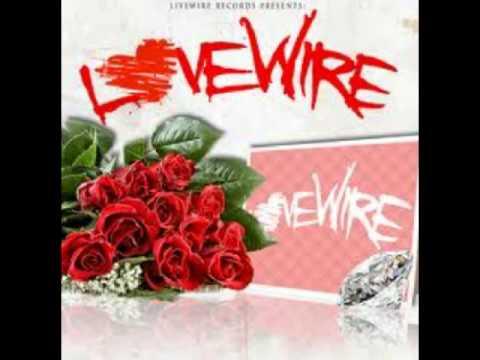 LiveWire Shawty By Stevie Joe & L'Jay