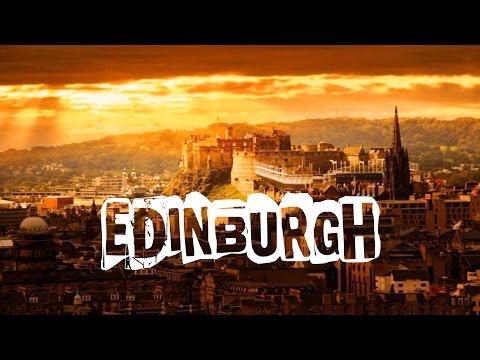 Top 10 things to do in Edinburgh, Scotland. Visit Edinburgh