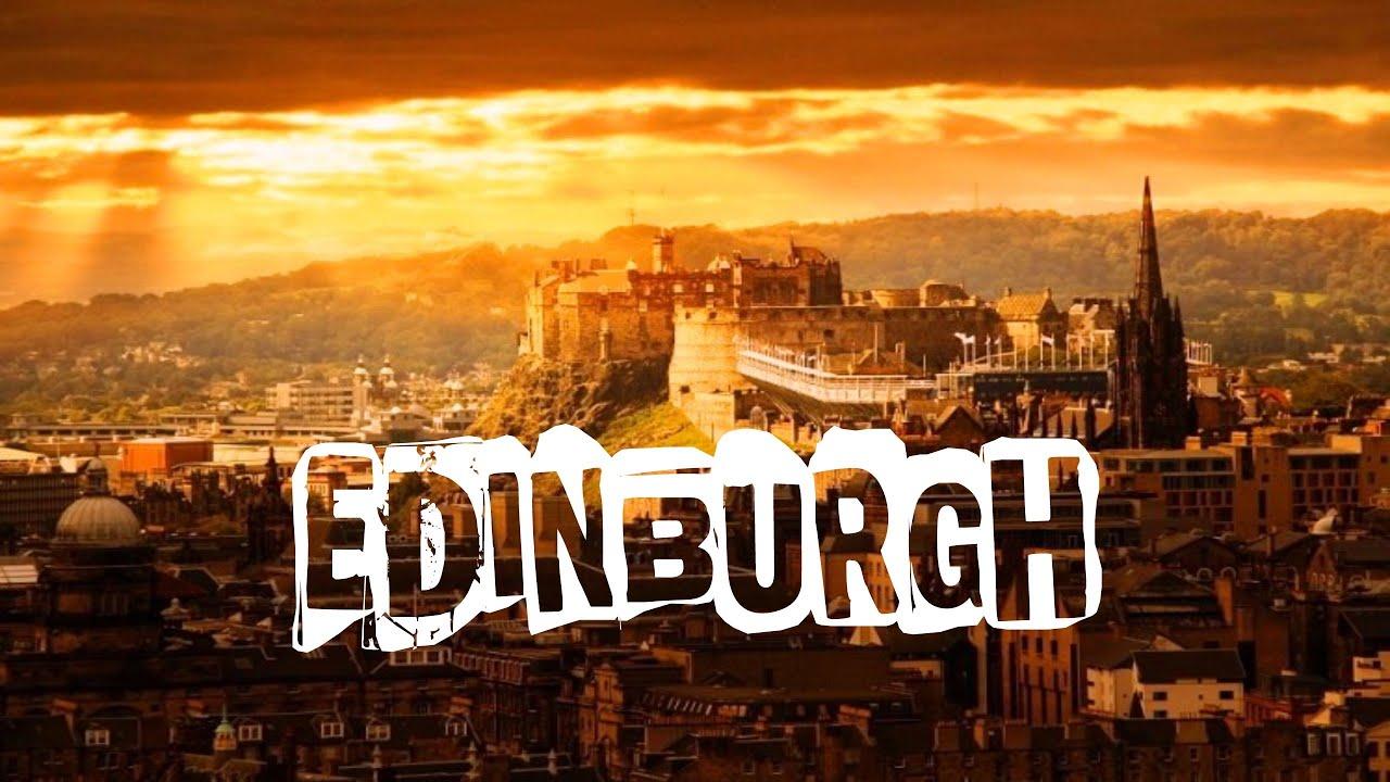 Top 10 things to do in edinburgh scotland visit for Travel to edinburgh scotland