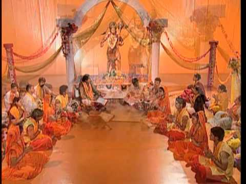 Bajrang Baan [Full Song] - Shri Hanuman Chalisa