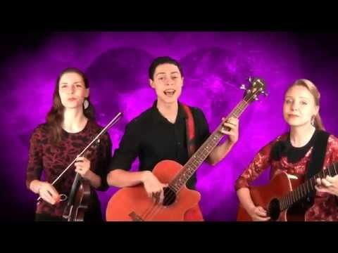 Love Song Medley - The Hanson Family