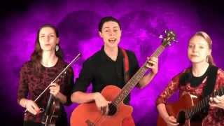 Love Song Medley - The Hanson Family