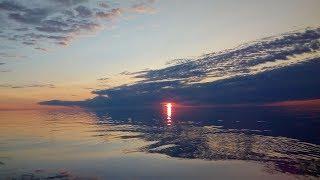 Белое море 2018