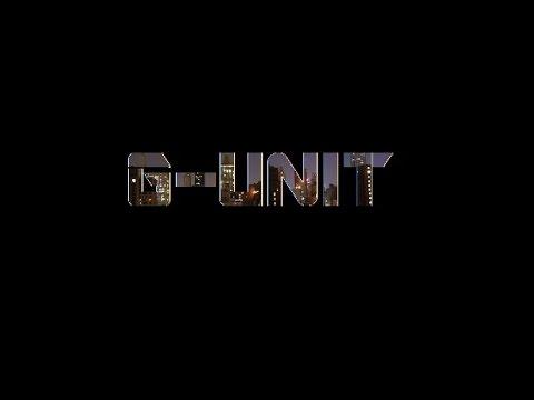 G-Unit Freestyle - 50cent, Scarface, Lloyd Banks