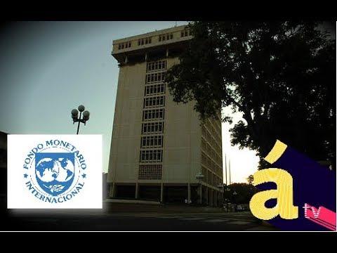 FMI: Estado dominicano requiere muchos ajustes. Y el encuentro Hipólito/Danilo