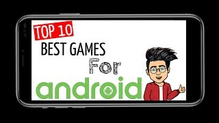 Top 10 Free HD Games For Android (FPS & MMO) | Best Games For Android 2018.