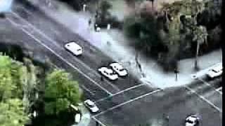The Car Crash: Dump Truck Chase