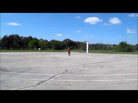 Shannons sport jet.wmv