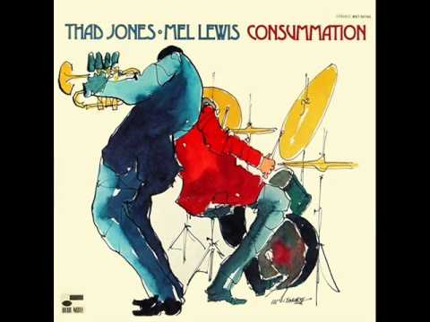 Thad Jones & Mel Lewis Jazz Orchestra - A Child Is Born