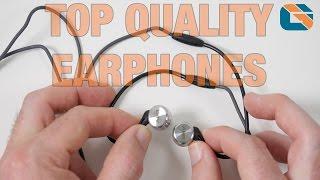 rHA MA750i Earphones Review @rha