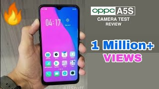 Oppo A5s Camera Test & Specifications | All Stuff