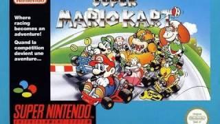 #88mph 15 - Super Mario Kart en 21:27