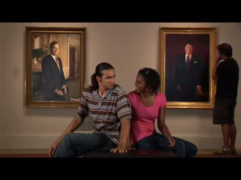 National Portrait Gallery - Student Orientation Video