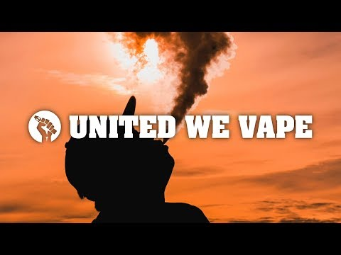United We Vape News - Light Up the White House Switchboard