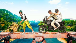 PUBG: Funny & WTF Moments Ep. 248