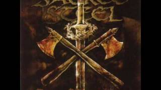 Sacred Steel - Open Wide the Gate