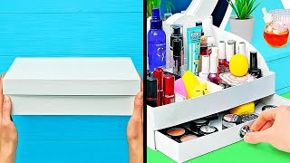 23 SMART ORGANIZATION HACKS FOR YOUR HOME
