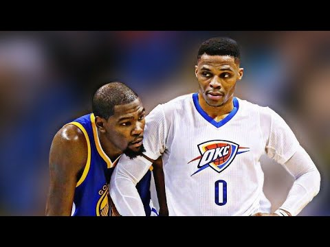abb1cd00e114 Kevin Durant X Russell Westbrook