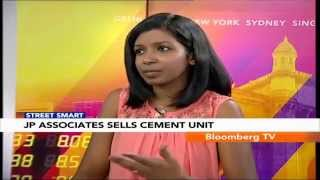 Street Smart- JP Associates To Sell 74% In Bokaro Jaypee