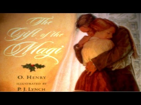 The Gift of the Magi - O.Henry