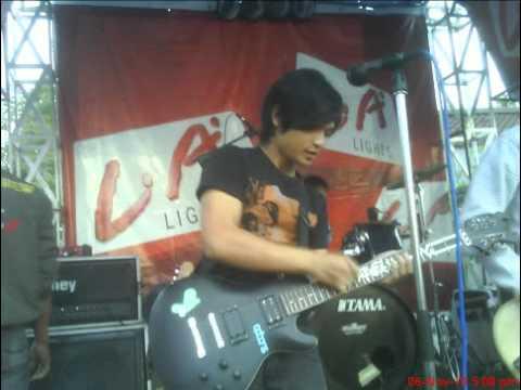 Dinasty band indie Sukabumi - Perih Terluka.wmv