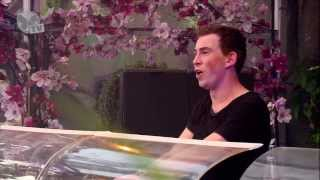 Tomorrowland 2013 - Hardwell