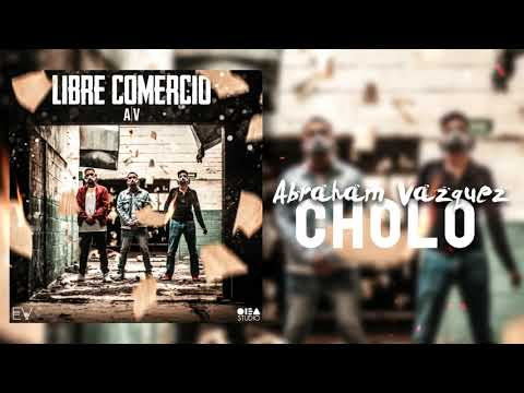 Cholo - A|V [Estudio] 2018