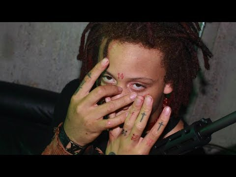 Trippie Redd - Gleeming Karnival [Prod by Digital Nas]