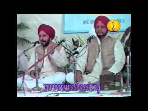 AGSs 1997 : Raag Kedara - Singh Bandhu