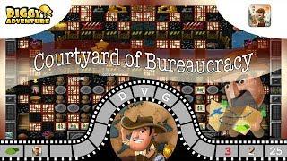 [~China Father~] #25 Courtyard of Bureaucracy - Diggy's Adventure